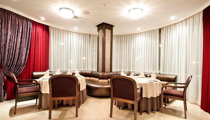Fame Restaurant & Club