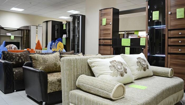 Дом мебели
