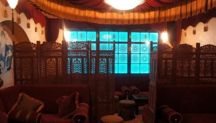 Divannaя lounge