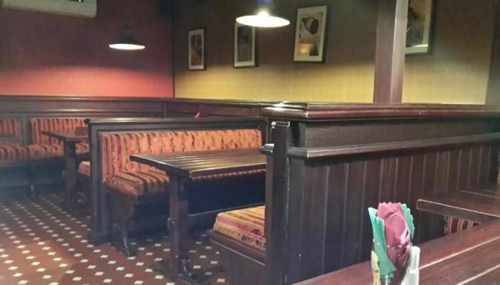Wild Oscar pub