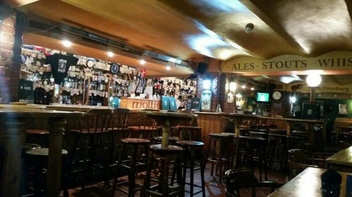 Mollie`s pub