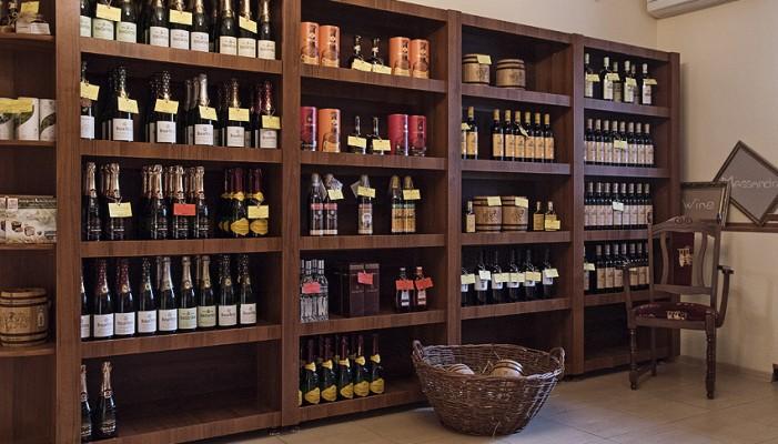 Дом Крымских вин «Массандра