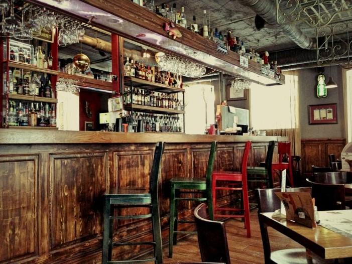 Дудки бар