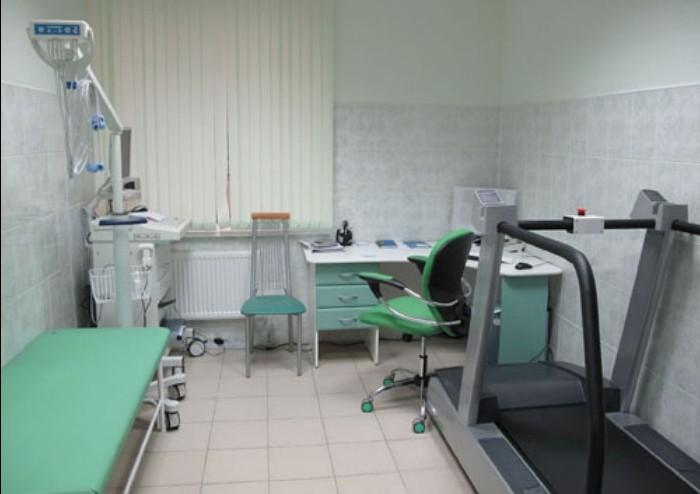 Клиника Современных Технологий Медицины