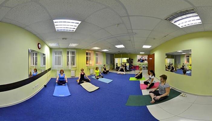 Центр йоги и пилатеса
