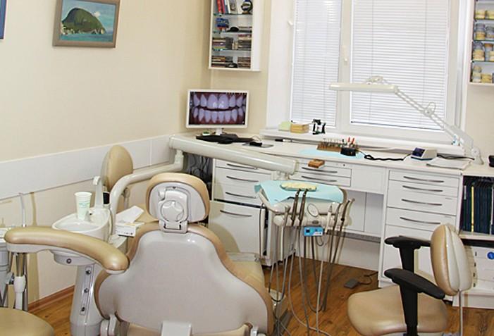 Стоматологическая клиника доктора Разуменко