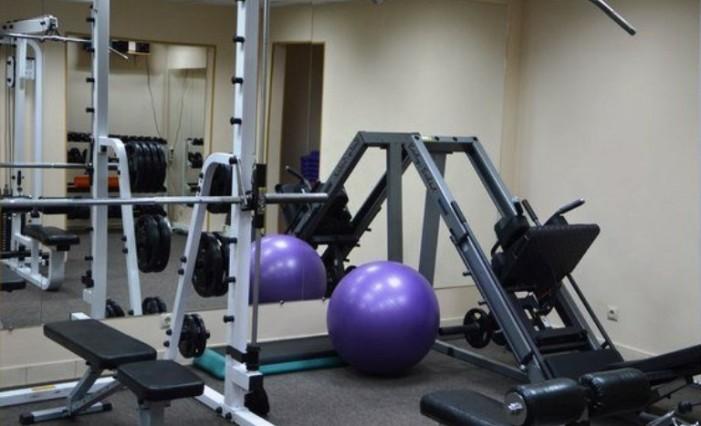 Infitto Gym