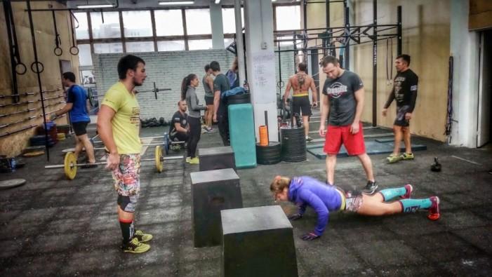 CrossFit Berloga