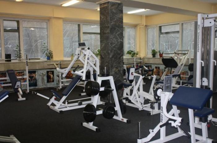 Сибирский центр бодибилдинга и фитнеса