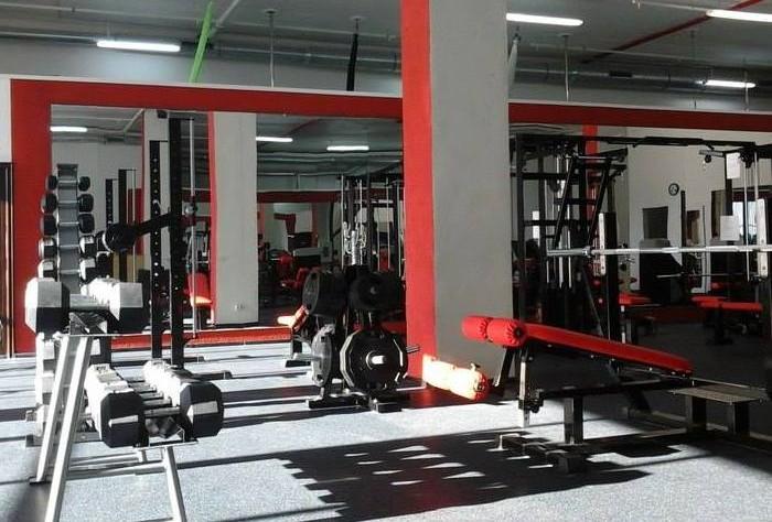 Konig gym