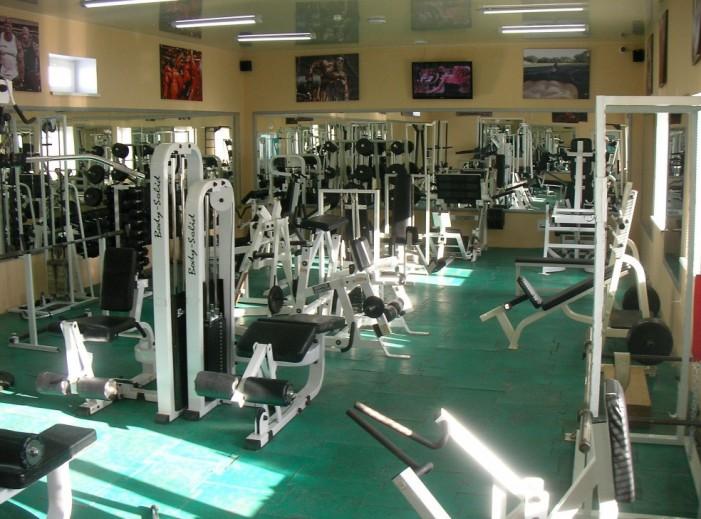 Kosmo gym
