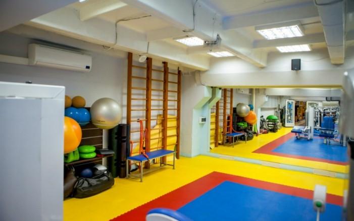Единоборства и фитнес