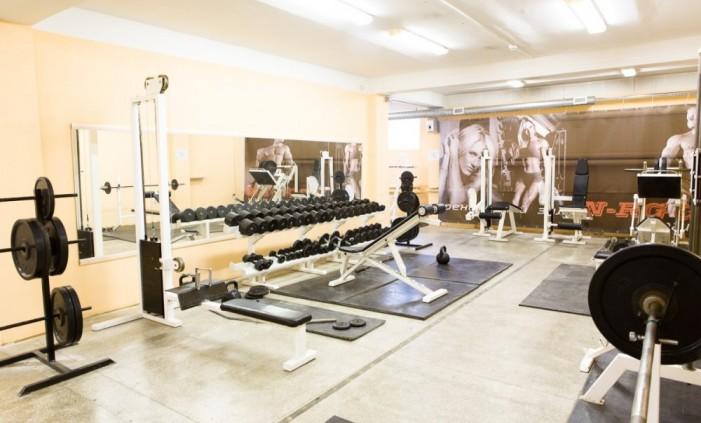 N-rg gym