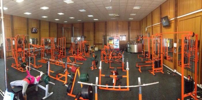 N2 fitness gym