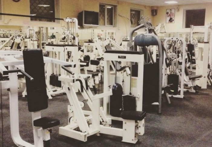 Atlantic gym +