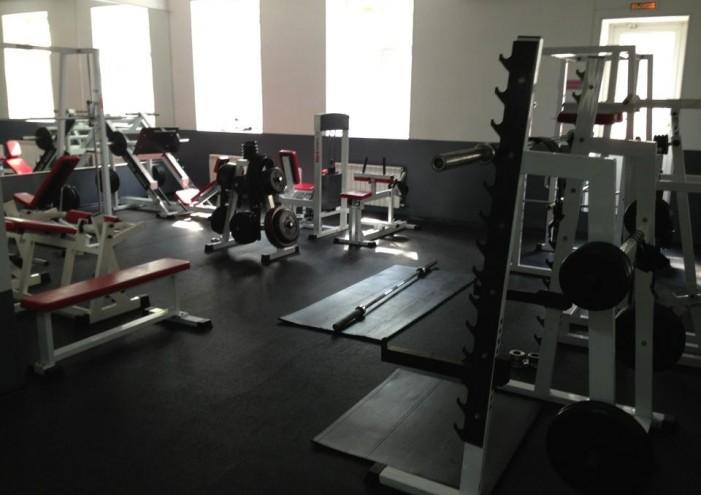 Omel gym