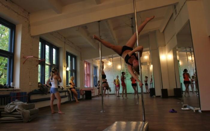 Polёt dance school