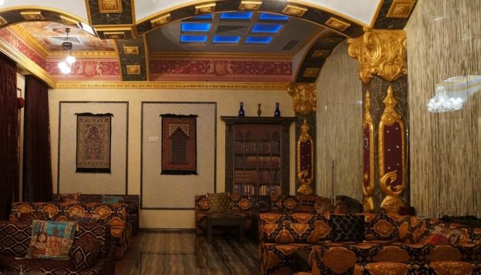 Istanbul Nargile club