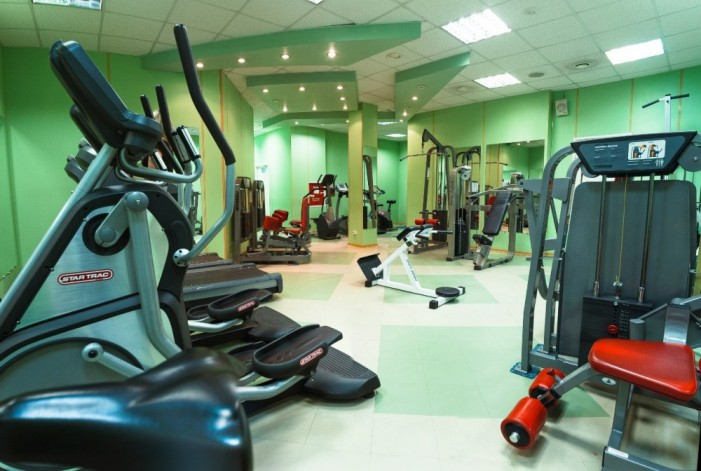 Fitness master