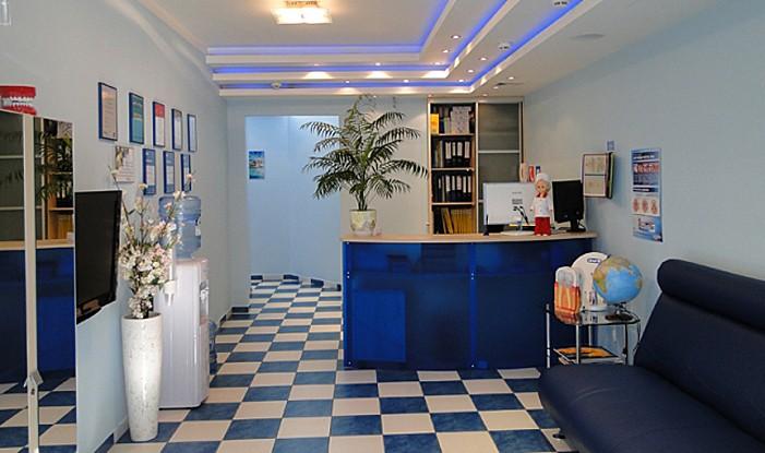 Julia clinic