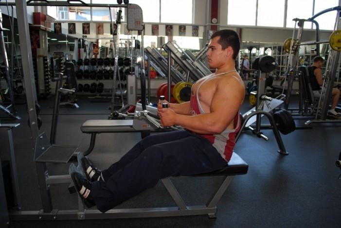 Византия-gym