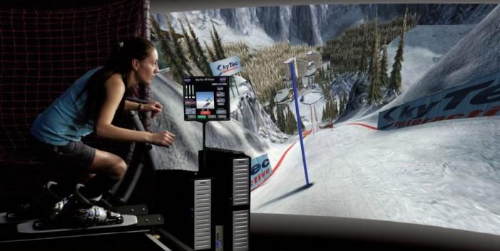 Skytec Sport