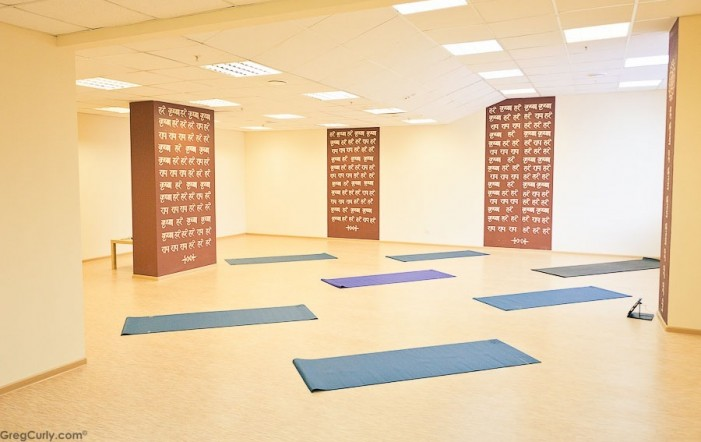 Yoga sphera