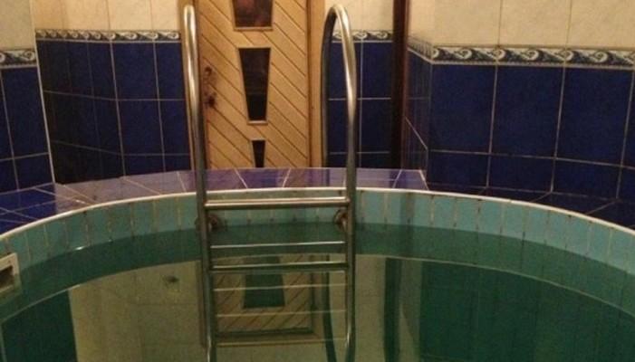 Нижегородские бани
