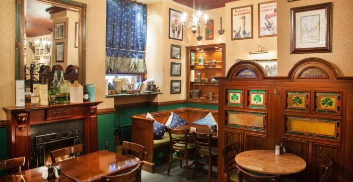 Старый Дублин