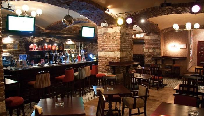 Punch&Judy Pub