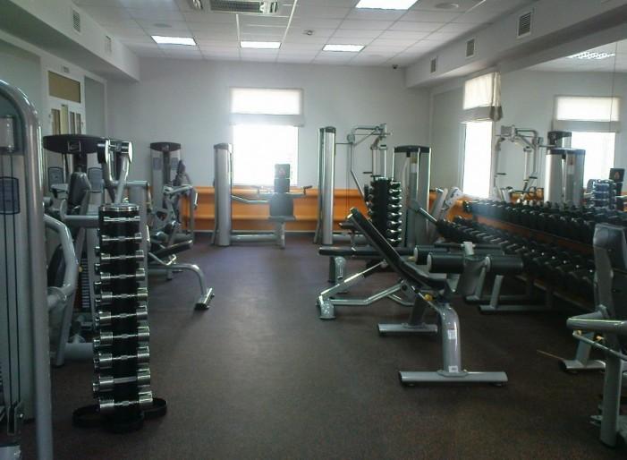 Арбат фитнес
