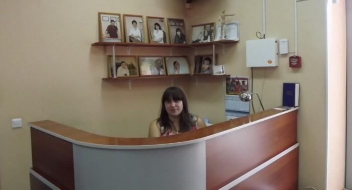 Оснащение кабинета врача дерматовенеролога поликлиники