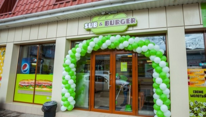 Sub&Burger