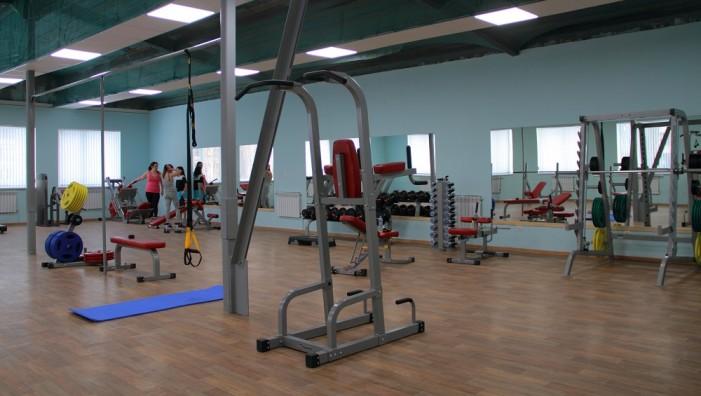 SL Фитнес