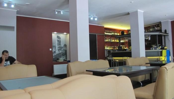 Стейкхаус Cafe