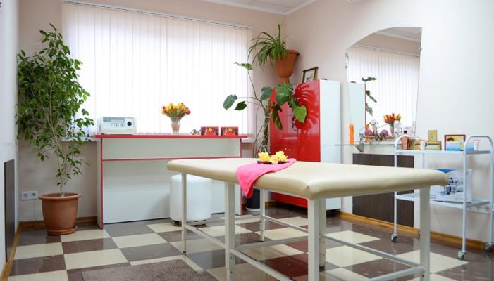 Центр оздоровительных практик Елены Ким