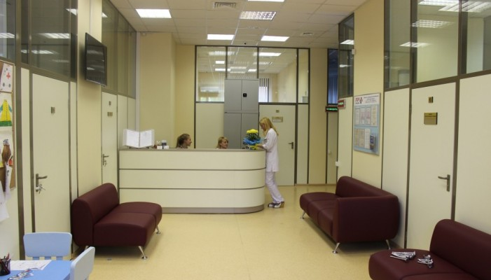 ЛОР клиника №1