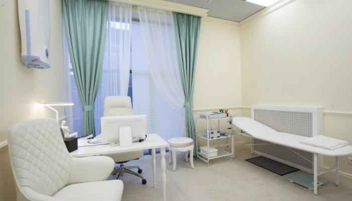 Евразийская клиника