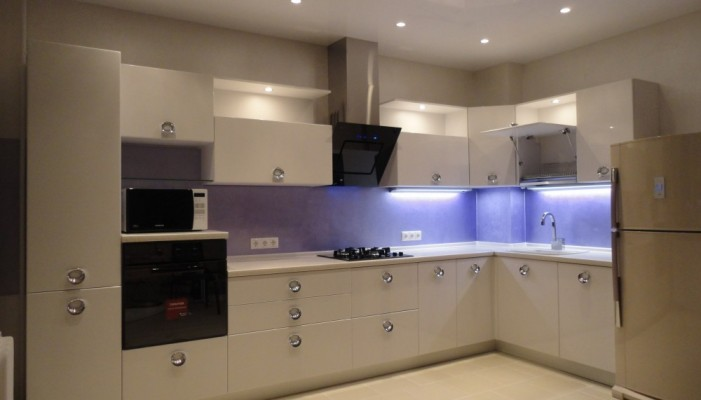 Кухонный домик