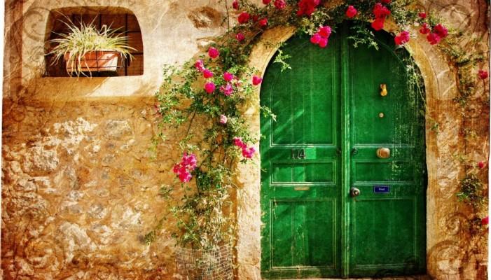 Мир дверей