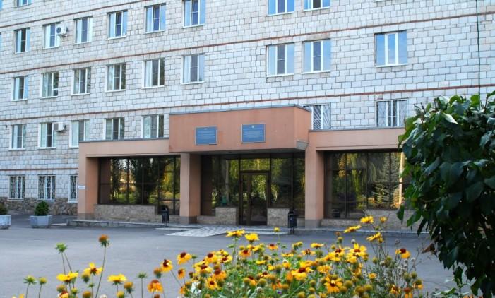 Гинекологическое отделение Железнодорожной больницы