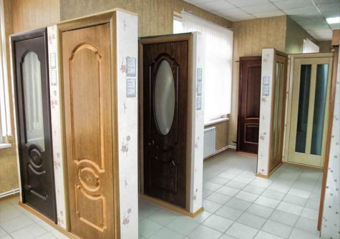 Радуга дверей