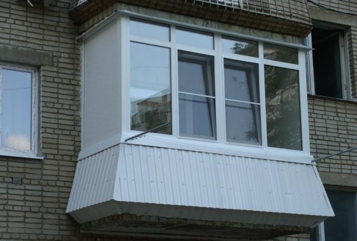 Балкон-Строй