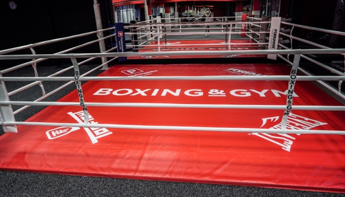 Boxing & Gym