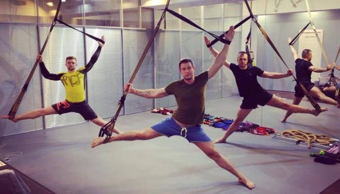 Fitness Studio 29