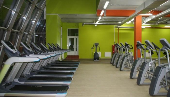 Фитнес-парк