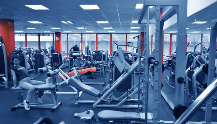 Маруся Gym