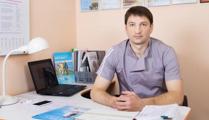 Клиника доктора Шакирова