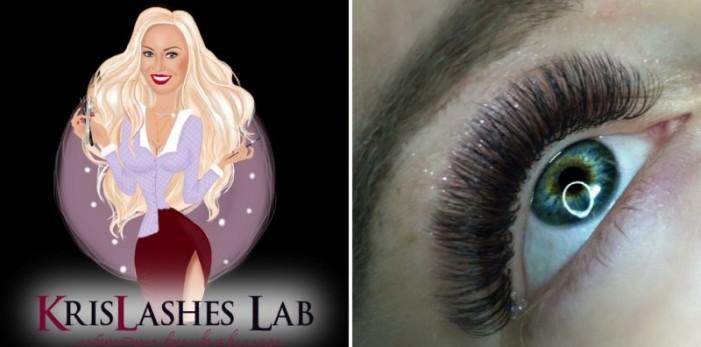KrislashesLab (Лаборатория Красивого Взгляда)