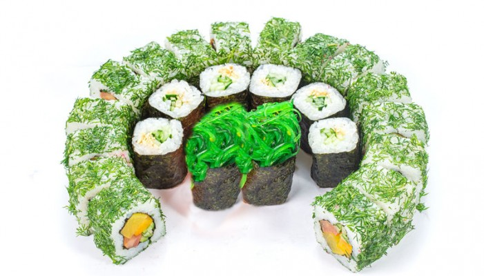 Акира-суши
